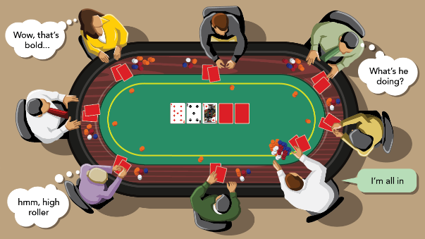How to Win at Online Poker With the Best Poker Strategy