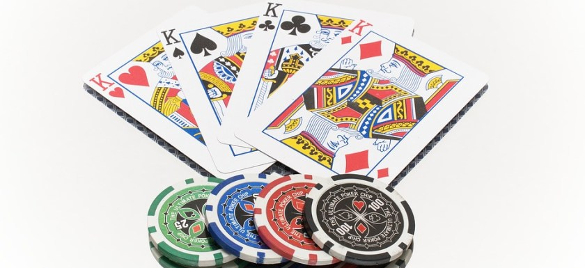 The Benefits of Playing Poker