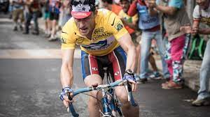 Lance Armstrong Slips aren't Just a Football story